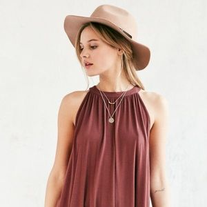 Urban Outfitters Kimchi Blue Danced All Night Top
